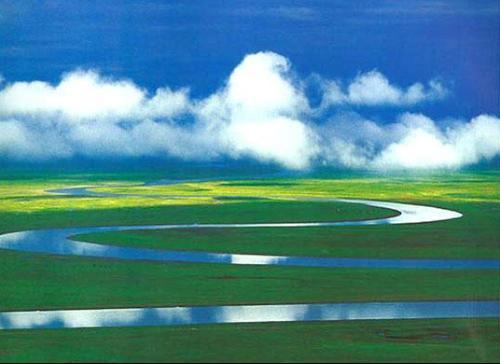 南北疆10日游